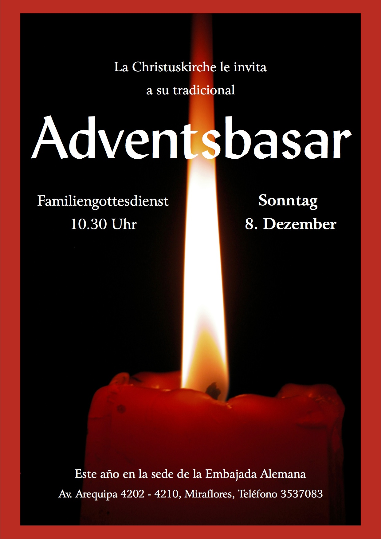 Adventsbasar2013