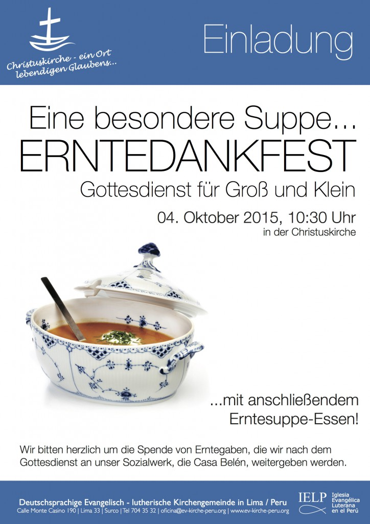 Erntedank2015